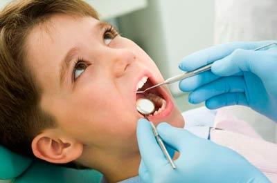 Детская стоматология в Qclinic